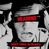 Bäst före 16-10-2014 by Headons