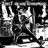 One More Saturday Night de John Lindberg Trio
