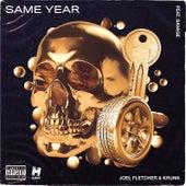 Same Year von Joel Fletcher