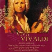 Viva Vivaldi de Baltic Baroque