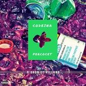 Codeina + Percocet de D'Shon El Villano