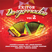 Êxitos Desgarradas Vol.2 de Various Artists