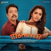 Monster (Original Motion Picture Soundtrack) by Justin Prabhakaran