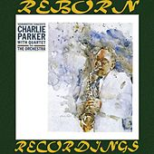 The Washington Concerts (HD Remastered) by Charlie Parker