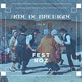 Âme de Bretagne  Vol. 3 de Various Artists