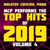MCP Top Hits of 2019, Vol. 4 von Molotov Cocktail Piano
