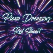 Piano Dreamers Cover Rod Stewart de Piano Dreamers