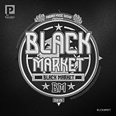Black Market by Various Artists