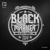 Black Market van Various Artists