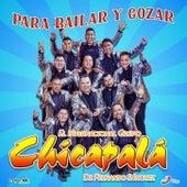 Para Bailar Y Gozar von Grupo Chicapalá