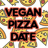 Vegan Pizza Date by The Team