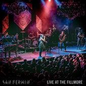 Live at the Fillmore von San Fermin