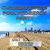 CurveMonsters Pool and Beach Party (Instrumental) by Ballistic D