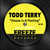 House is a Feelin (2019 Remix) by Todd Terry