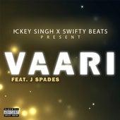 Vaari by Ickey Singh