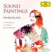 Sound Paintings by Hai-Kyung Suh