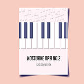 Nocturne op.9 No.2 by Cao Son Nguyen