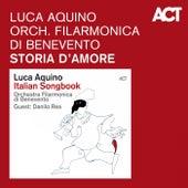 Storia D'amore von Luca Aquino