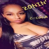 Zonin' de C Cola