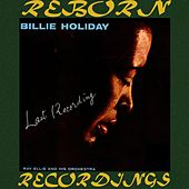 Last Recording (HD Remastered) by Billie Holiday