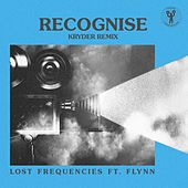 Recognise (Kryder Remix) von Lost Frequencies