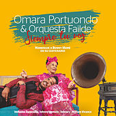 Siempre tu voz: Homenaje a Benny Moré en su Centenario - EP de Omara Portuondo