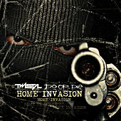Home Invasion de Twista