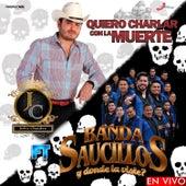 Quiero Charlar Con la Muerte by Julio Chaidez