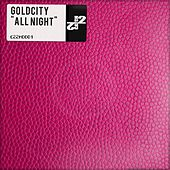 All Night (Radio Mix) by Gold City