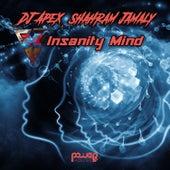 Insanity Mind de DJ Apex