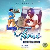 Long Time by Zj Liquid