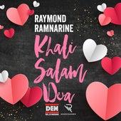 Khali Salam Dua by Raymond Ramnarine