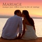 Mariage, musique jazz chillout pour la fête de mariage von Various Artists
