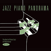 Jazz Piano Panorama: The Best of Piano Jazz on Resonance de Various Artists