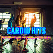 Cardio Hits – Top Workout Songs for Running, Jogging & Cardio by Various Artists