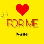 For Me de Nano