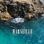 Marseille by Dubbel W