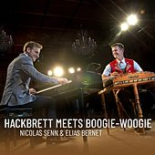 Hackbrett Meets Boogie-Woogie by Various Artists