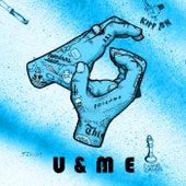U&Me von Gang Signs