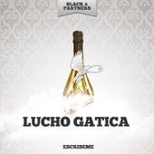 Escribeme von Lucho Gatica