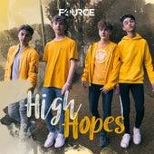 High Hopes van The Fource