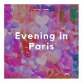 Evening in Paris de Quincy Jones