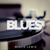 Basin Street Blues (Jazz) von Willie Lewis