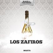 Marta by Los Zafiros