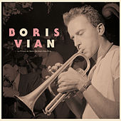 Boris Vian - Le Prince de Saint-Germain-Des-Prés de Various Artists
