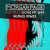 Gone My Way (Nurko Remix) von Morgan Page