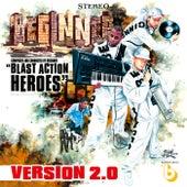 Blast Action Heroes (Version 2.0) von Beginner