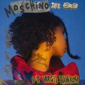 Mochino in 83 by Lava La Rue