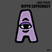 Hippo Supremacy by Simon Phoenix