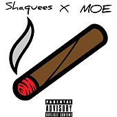 Smoking On Gas by Shaquees